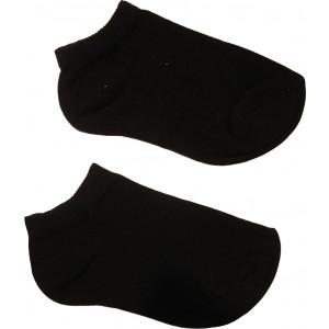Κάλτσες (Σοσόνια) Μονόχρωμα (Μαύρο) (Κωδ.585.62.003)