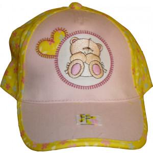 Καπέλο Jockey F.Friends (Ροζ) (Κωδ.161.511.334)