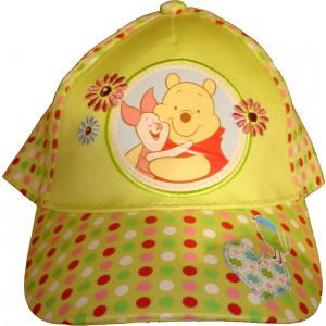 Καπέλο Jockey Winnie (Λαχανί) (Κωδ.161.511.339)