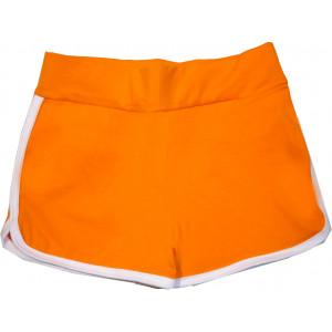 Σορτσ Παιδικό (Πορτοκαλί) (Κωδ.517.34.001) (Ανω των 10τεμ. 5€)