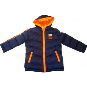 Μπουφάν Παιδικό (Μπλε) (Κωδ.618.03.033)