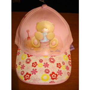 Καπέλο Jockey F.Friends (Ροζ) (Κωδ.161.511.337)