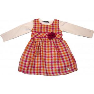 Φόρεμα & Μπλούζα (Κωδ.291.86.055)