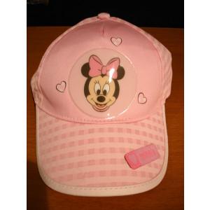 Καπέλο Jockey Minnie (Ροζ) (Κωδ.161.511.218)