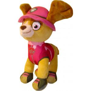 Λούτρινο Κουκλάκι Paw Patrol (Ροζ) (20cm) Nickelodeon (Κωδ.627.142.090)