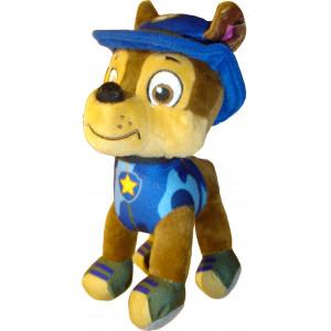 Λούτρινο Κουκλάκι Paw Patrol (Μπλε) (20cm) Nickelodeon (Κωδ.627.142.090)
