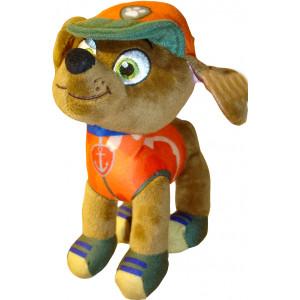 Λούτρινο Κουκλάκι Paw Patrol (Πορτοκαλί) (20cm) Nickelodeon (Κωδ.627.142.090)