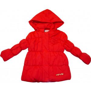 Μπουφάν Παιδικό Κόκκινο 291.05.099