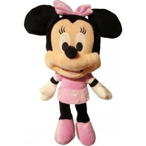 Λούτρινο Κουκλάκι Minnie (30cm) Disney (Κωδ.151.142.010)
