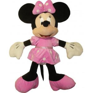 Λούτρινο Κουκλάκι Minnie (46cm) Disney (Κωδ.151.142.025)