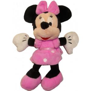 Λούτρινο Κουκλάκι Minnie (20cm) Disney (Κωδ.151.142.015)