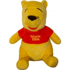 Λούτρινο Κουκλάκι Winnie (20cm) Disney (Κωδ.627.142.095)