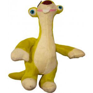 Λούτρινο Κουκλάκι Sid (Ice Age) (20cm) Disney (Κωδ.627.142.005)