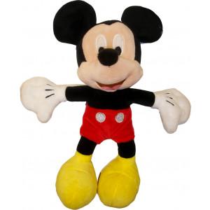 Λούτρινο Κουκλάκι Mickey (30cm) Disney (Κωδ.151.142.001)