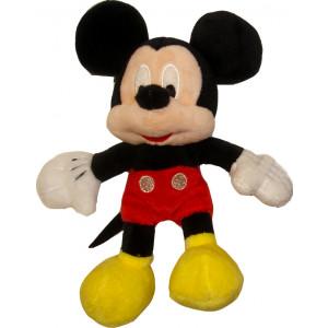 Λούτρινο Κουκλάκι Mickey (20cm) Disney (Κωδ.151.142.016)