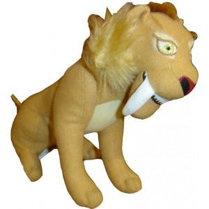 Λούτρινο Κουκλάκι Λιοντάρι (Ice Age) (22cm) Disney (Κωδ.627.142.003)