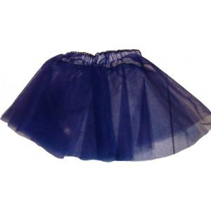Φούστα Mπαλέτου Tούλινη (Μπλε) (Κωδ.437.01.002)
