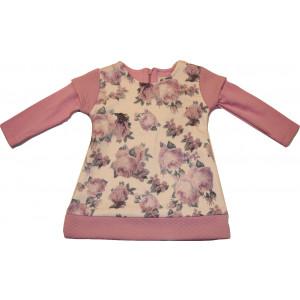Φόρεμα Μ/M (Ροζ) (Κωδ.291.130.208)