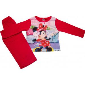 Πυζάμα M/Μ Minnie Disney (Φουξ) (Κωδ.200.95.003)