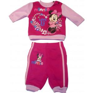 Φόρμα Φούτερ Minnie Disney (Φουξ) (Κωδ.200.130.002)