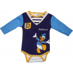 Κορμάκι M/M (Εσώρουχο) Donald Disney (Κωδ.200.53.002)