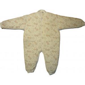 Υπνόσακος (Με Πόδι) (Εκρού) (459.58.001)