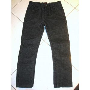 Παντελόνι Κοτλέ Παιδικό (Μαύρο) (Κωδ.584.20.004)