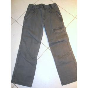 Παντελόνι Παιδικό (Γκρι Σκούρο) (Κωδ.584.20.006)