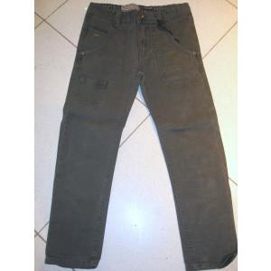Παντελόνι Παιδικό (Γκρι Σκούρο) (Κωδ.584.20.007)
