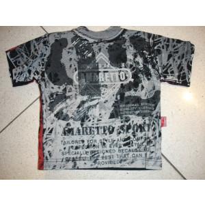 Μπλούζα Amaretto Κ/Μ (Κωδ.098.10.020)