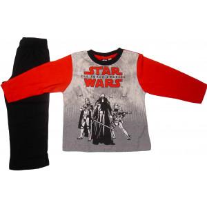 Πυζάμα Star Wars LucasFilm (Μαύρο) (Κωδ.200.68.023)