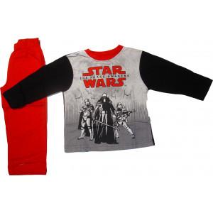 Πυζάμα Star Wars LucasFilm (Κόκκινο) (Κωδ.200.68.023)