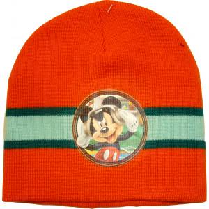 Σκούφος Mickey Disney (Πορτοκαλί) (Κωδ.200.512.006)