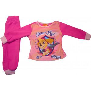 Πυζάμα Φλις Paw Patrol Nickelodeon (Φουξ) (Κωδ.200.95.018)