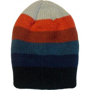 Σκουφί Πλεκτό (Πορτοκαλί) (Κωδ.200.512.071)