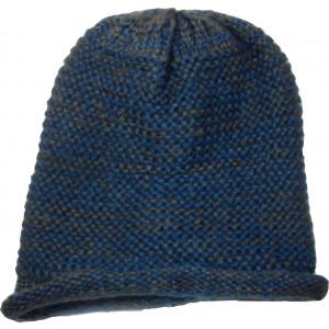 Σκουφί Πλεκτό (Μπλε) (Κωδ.214.126.025)