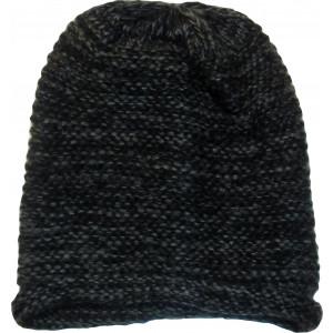 Σκουφί Πλεκτό (Μαύρο) (Κωδ.214.126.025)