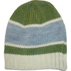 Σκουφί Πλεκτό (Πράσινο) (Κωδ.200.512.069)