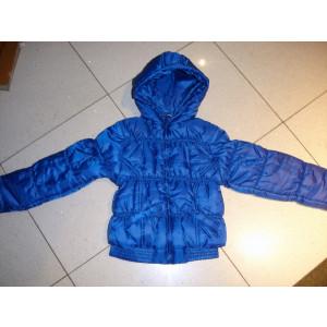 Μπουφάν Παιδικό Μπλε Ρουα Εβίτα 7956