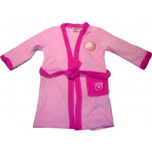 Ρόμπα Φλις Pets (Ροζ) (Κωδ.200.144.010)