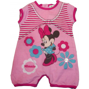 Φορμάκι Κ/Μ Minnie Disney (Ροζ) (Κωδ.200.114.007)