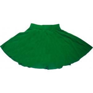 Φούστα Μακώ Latin (Πράσινο) (Κωδ.583.01.001)
