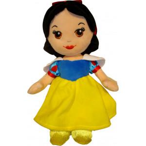 Λούτρινο Κουκλάκι Princess (42cm) Disney (Κωδ.627.142.045) (Χιονάτη)