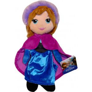 Λούτρινο Κουκλάκι Anna (Frozen) (20cm) Disney (Κωδ.627.142.043)