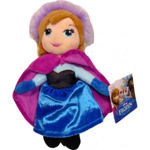 Λούτρινο Κουκλάκι Anna (Frozen) (30cm) Disney (Κωδ.627.142.052)