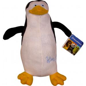 Λούτρινο Κουκλάκι Πιγκουίνος (Kowalski) (24cm) Disney (Κωδ.627.142.065)