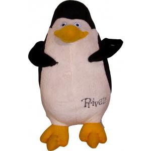 Λούτρινο Κουκλάκι Πιγκουίνος (Private) (21cm) Disney (Κωδ.627.142.065)