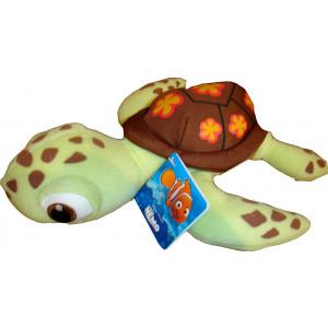 Λούτρινο Κουκλάκι Χελωνάκι (30cm) Disney (Κωδ.627.142.079)