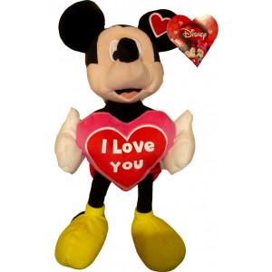 Λούτρινο Κουκλάκι Mickey (28cm) Disney (Κωδ.472.142.069)