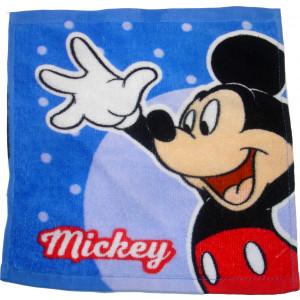 Πετσετάκι - Λαβέτα Mickey Disney (30x30) (Κωδ.621.01.001)